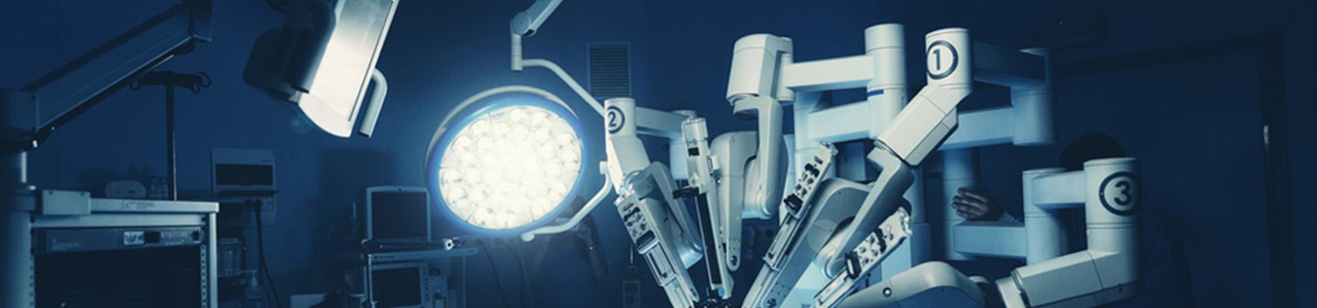 Cirurgia robótica